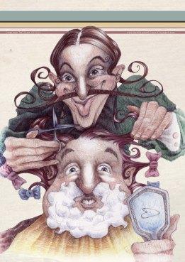 Il Barbiere web