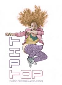 HIPHOP GIRLweb
