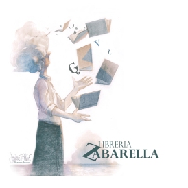 LOGO Libreria ZABARELLA small